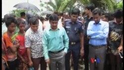 伊斯蘭國組織聲稱制造了孟加拉最新襲擊事件
