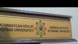 Amerika səfiri Amerika-Azərbaycan əlaqələrinin perspektivlərindən danışıb