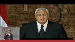 埃及曼蘇爾任命專家重寫伊斯蘭支持者起草的憲法