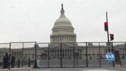 Сенатори США внесли до Конгресу законопроект про санкції проти офіційних осіб у Росії, відповідальних за отруєння і арешт Навального. Відео