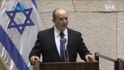 以色列宣誓成立新政府 內塔尼亞胡下台