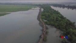 蒂勒森稱緬甸軍方應對羅興亞危機負責 (粵語)