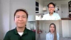 VOA Thai - work from home ประจำวันศุกร์ที่ 17 กรกฎาคม 2563