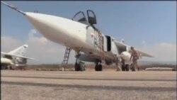 خطر یک درگیری هوایی از کنار گوش ترکیه و روسیه گذشت