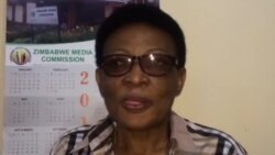 Thabitha Khumalo Speaks About Allocation of MDC Alliance Seats