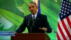 Obama: 'Mülteci Karşıtı Söylem Durmalı'