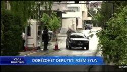 Dorezohet deputeti Azem Syla