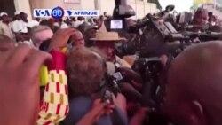 VOA 60 Afrique du 9 octobre 2015