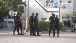Manchetes africanas 27 Julho: Violência seguiu-se à demissão do PM na Tunísia