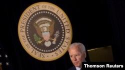 조 바이든 미국 대통령 (자료사진)