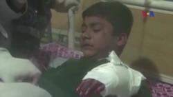 Pakistan xử tử 4 người dính líu tới vụ tấn công trường học