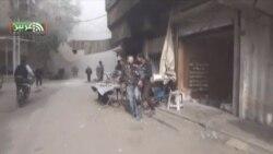 Syria, Russia Step Up Airstrikes Ahead of Renewed Peace Talks in Geneva