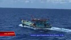 Từ nay Malaysia sẽ khởi tố ngư dân Việt 'đánh bắt trái phép'