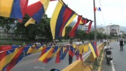 """Venezuela: oposición se le """"plantó"""" al gobierno"""
