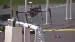 Drone ယာဥ္ေတြရဲ႕ အဆုိးအေကာင္း