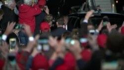 Се' вжештува партиската реторика пред делумните конгресни избори