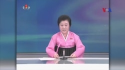 Bắc Triều Tiên tuyên bố thử thành công bom khinh khí