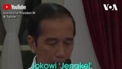 Netizen Komentari Pemerintah Hadapi Corona