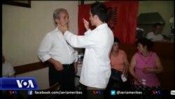 Doktori shqiptaro-amerikan shërben falas