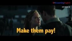 Học tiếng Anh qua phim ảnh: Make them Pay - Phim Independence Day (VOA)