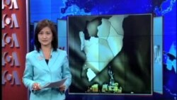 VOA卫视(2013年9月6日 第一小时节目)