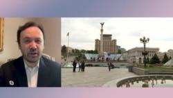 Илья Пономарев: «У Украины есть уникальный исторический шанс»