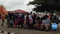 Angola: Ordem dos Médicos dá consulta grátis em Malanje