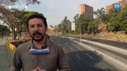 Petrol Zengini Venezuela'da Yakıt Kuyrukları
