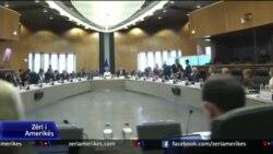 Komisioneri Evropian Lenarçiç: BE do ju mbështesë edhe për rindërtimin nga tërmeti