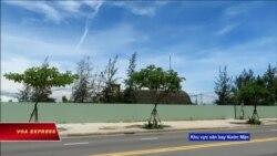 Đà Nẵng trả lời vụ người Trung Quốc có sổ đỏ gần sân bay quân sự