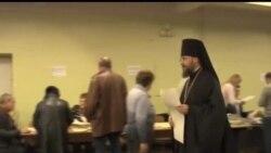 2012-10-29 美國之音視頻新聞: 烏克蘭舉行國會選舉