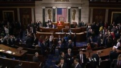 Ethics Debate Clouds First Day of 115th Congress