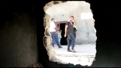 Calm Returns to Turkey's Kurdish Town of Cizre