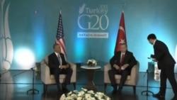 اوباما وعده افزایش تلاشهای آمریکا برای مبارزه با داعش داد