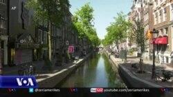 Holandë, industria e turizmit gati për ndryshime nxitur nga pandemia