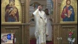 Kremtimi i Pashkëve ortodokse në Kosovë