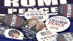 Trump Tries Risky Strategy for New Voters