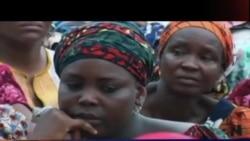 VOA Hausa: Abuja, Najeriya, Mayu 5, 2014