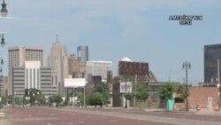 Detroit Sakinleri İçin İflas Sürpriz Olmadı