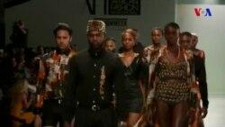 Afrika Moda Həftəsi