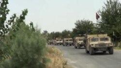 سربازان افغان مرکز سوق و ادارۀ داعش را در ولسوالی کوت تسخیر کردند