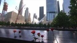 Amerikanci se sećaju žrtava napada 11. septembra