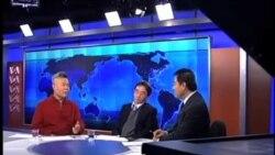 时事大家谈 :当今中国是否需要政治强人?