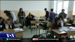 Dhuna në shkolla në Kosovë