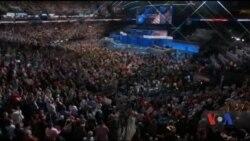 Увійшла в історію: Як Гілларі стала першою жінкою кандидатом у президенти США. Відео
