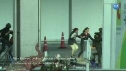 Tayland'da Bir Asker 29 Kişiyi Öldürdü