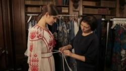 Культурна дипломатія: показ сучасних вишиванок від українських дизайнерів у Вашингтоні. Відео