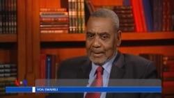 Seif Shariff Hamadi akizungumzia suala la Professor Lipumba kutaka kurudishwa CUF