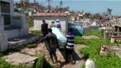 Hurricane Matthew Death Toll Rising, Cholera Threatens Haiti