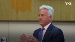 """США та Європі загрожує """"конфлікт"""" режимів санкцій. Відео"""